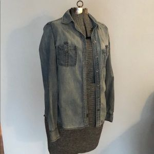 BUFFALO Denim Shirt